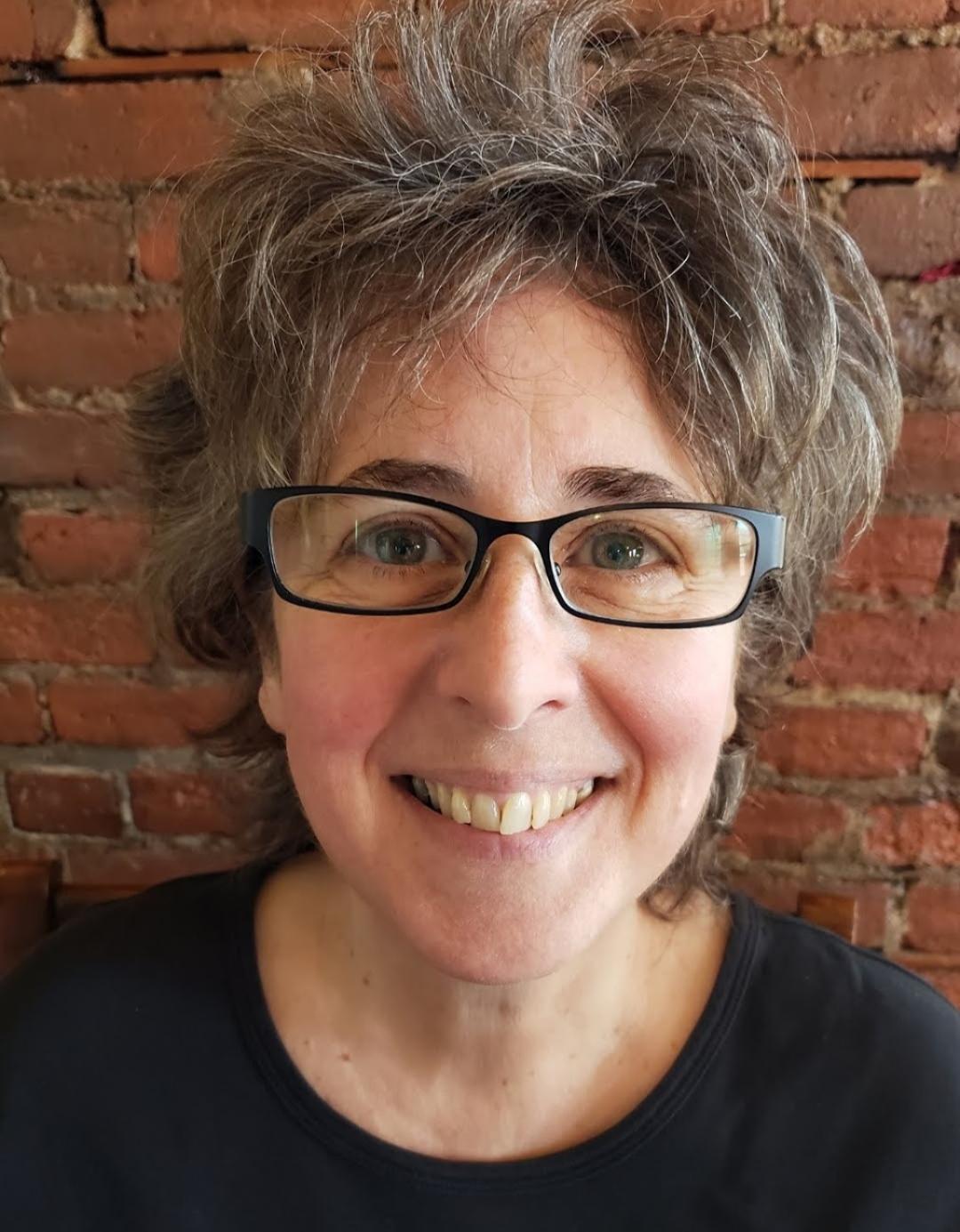 Headshot of Donna Steiner