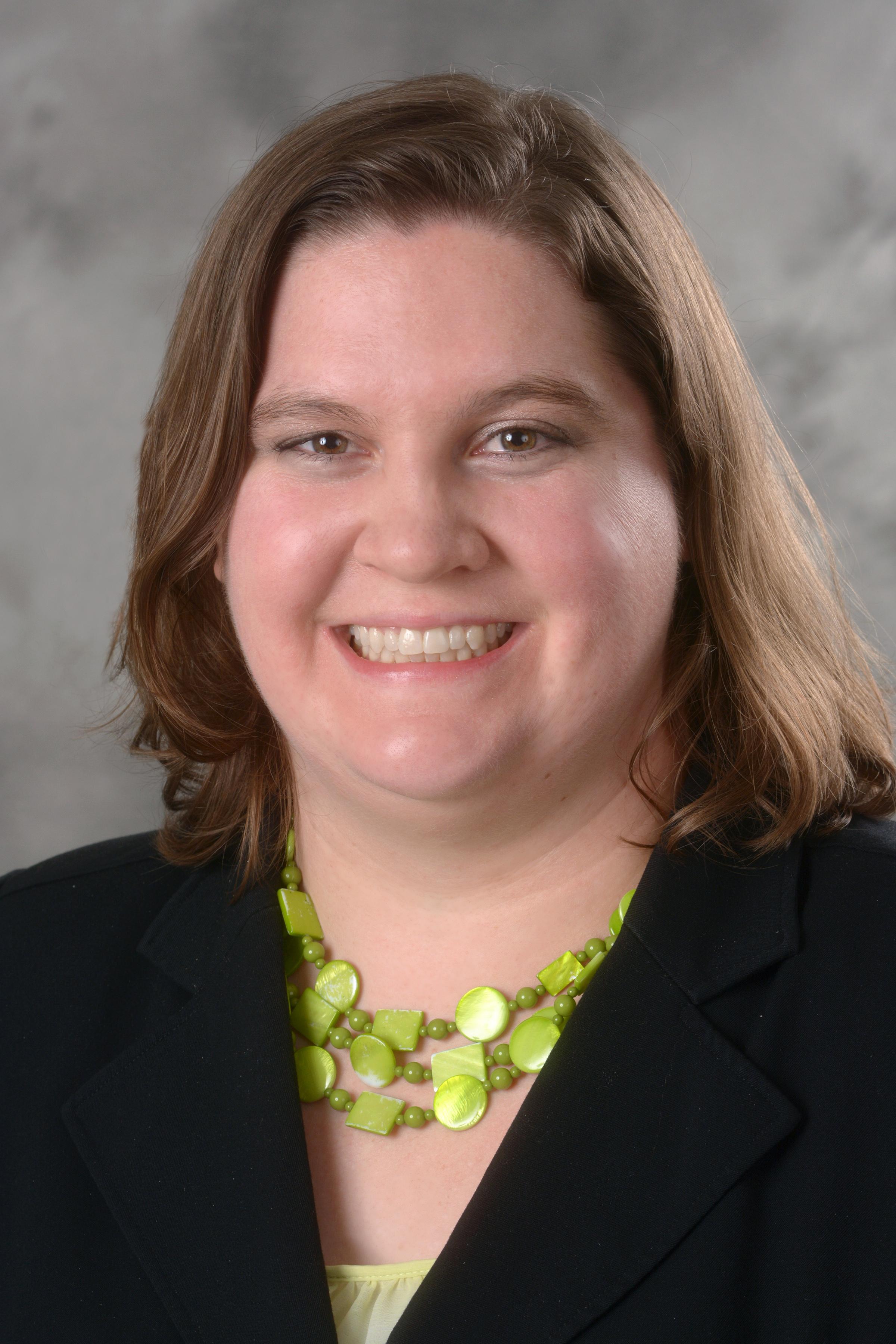 Sarah Hanusch headshot