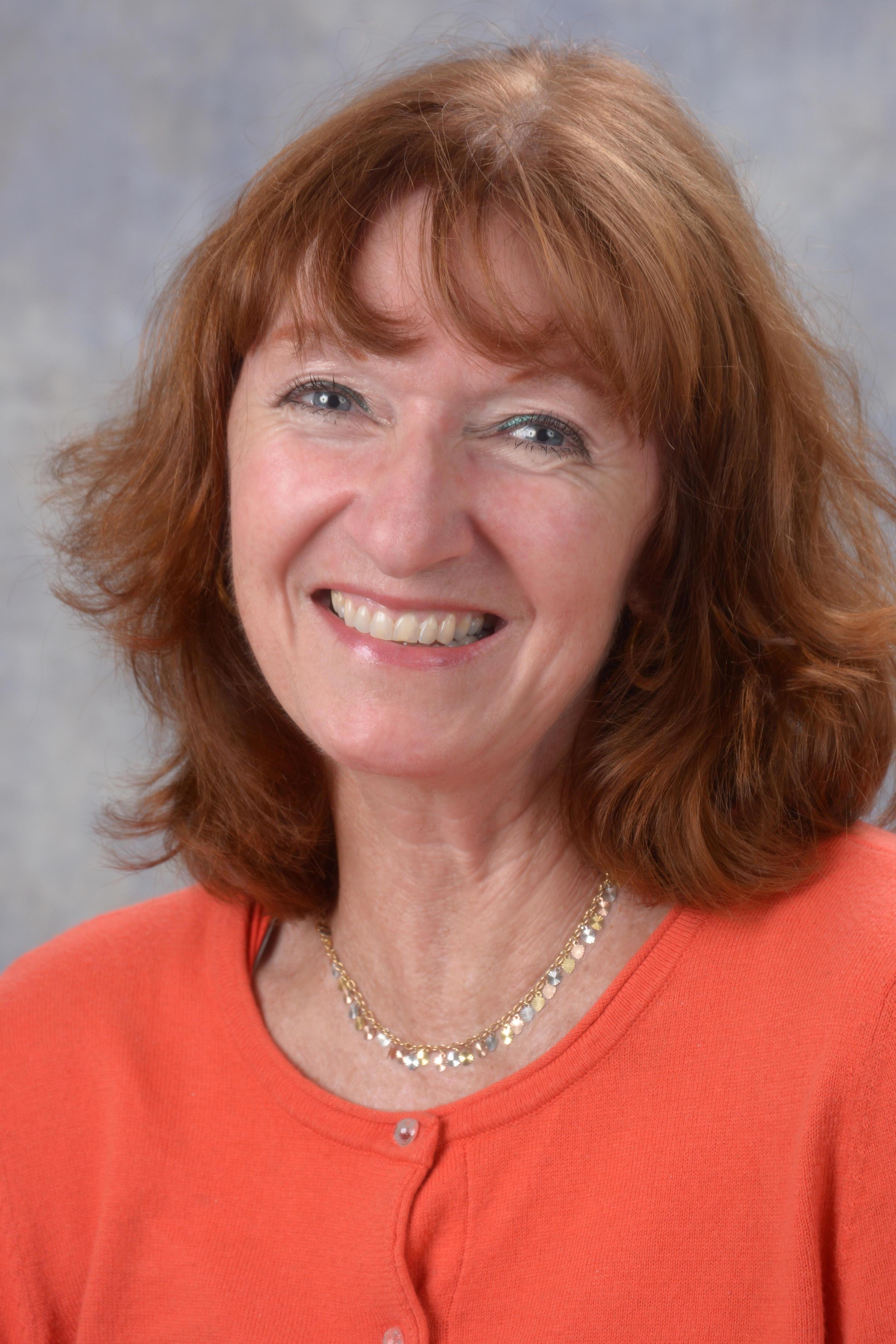 Headshot of Linda Rae Markert