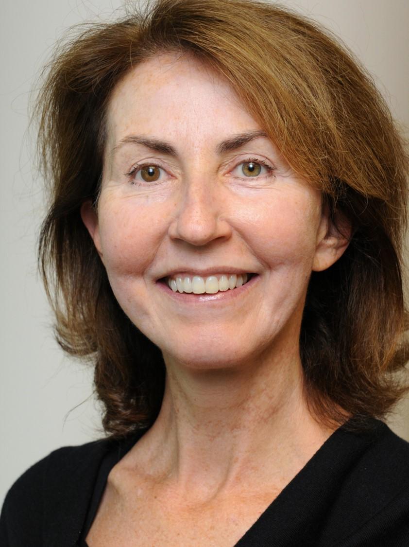 Mary Rogers headshot
