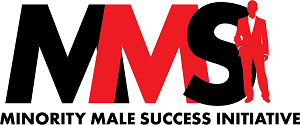 Minority Male Success Initiative logo