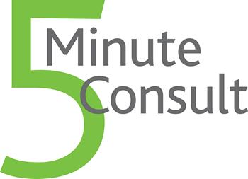 Five Minute Clinical Consult