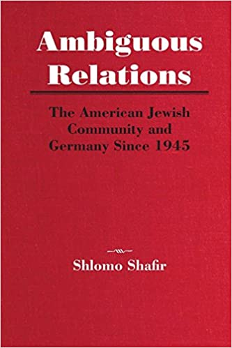 cover of ambiguous relations