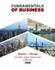 cover of business fundamentals textbooks