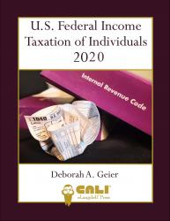 cover of income tax oer