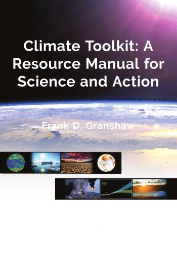 cover of climate toolkit textbook