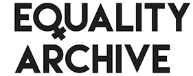 equality archive logo