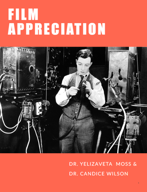 cover of film appreciation textbook