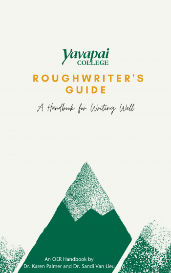 cover of the roughwriters guide