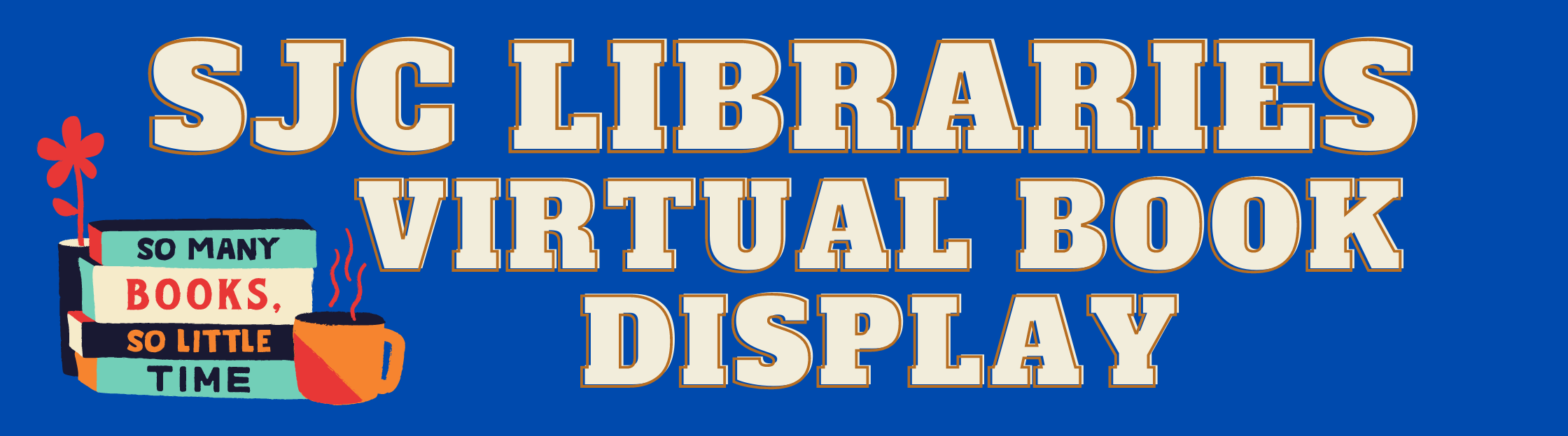 Virtual Book Display