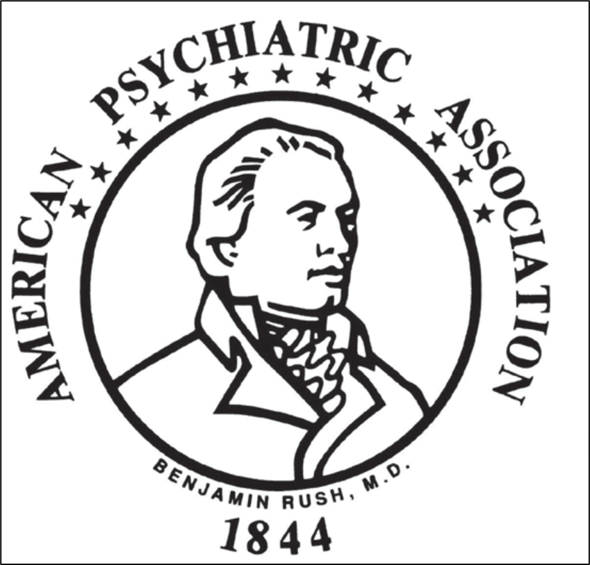 American Psychiatric Association Old Logo