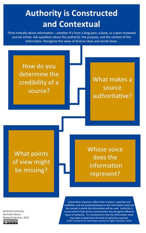 Authority Infographic