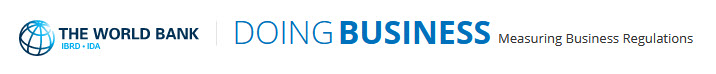 World Bank Doing Busienss Logo