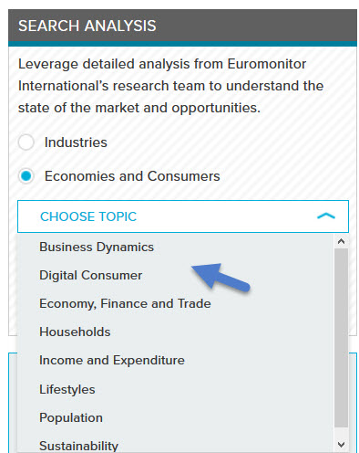 Choose Business Dynamics