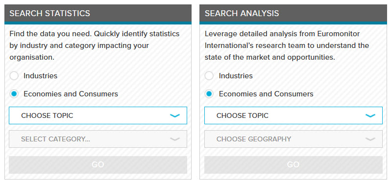 Search Statistics or Analysis in Passport