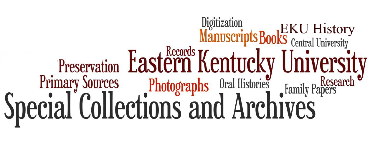 EKU Special Collections & Archives's picture