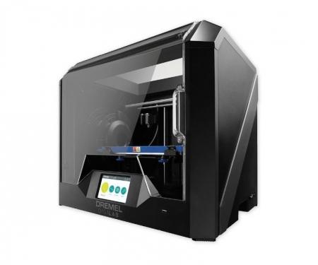 Front facing view of Dremel 3D45 printer