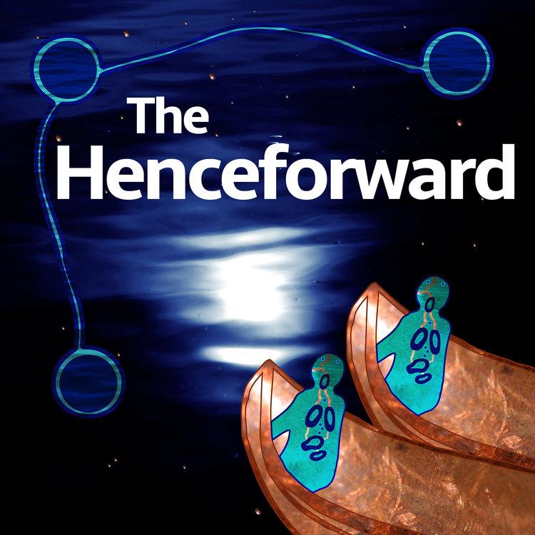 Artwork for The Henceforward