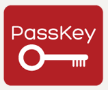 icon for passkey proxy tool to access online materials when off campus