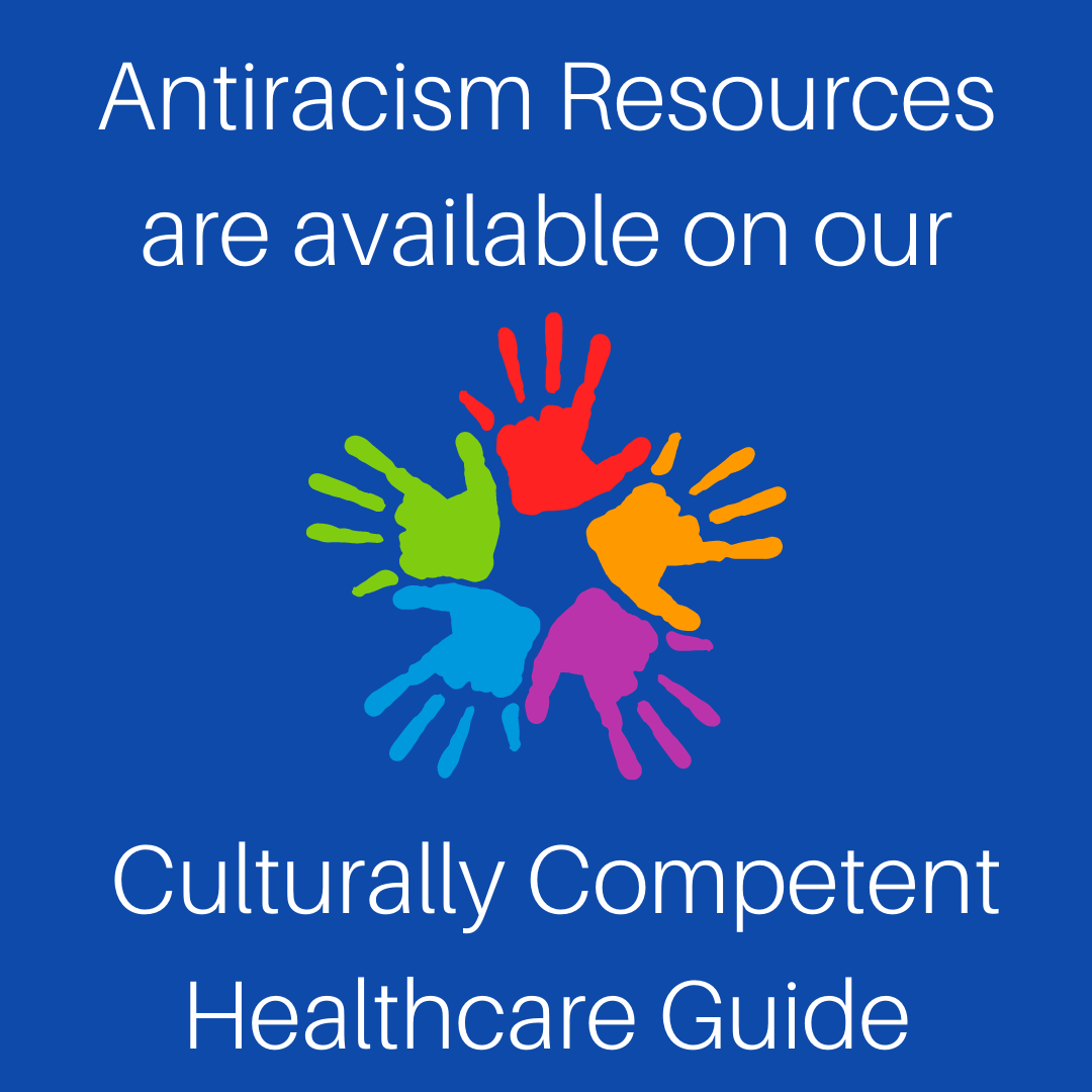 antiracism resources on the cultural competence guide