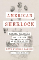 American Sherlock (ebook)