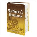 Machinery's Handbook (book)
