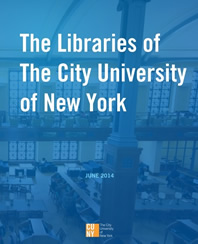 2014 CUNY State of the Libraries