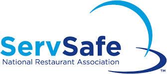 ServSafe: National Restaurant Association logo