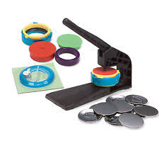 Image of button maker