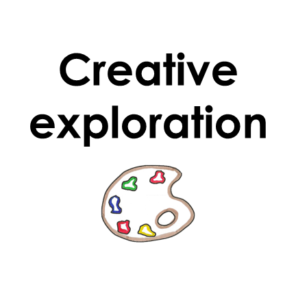 Creative exploration