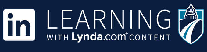 Learning with Lynda.com content