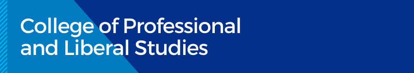 College of Professional and Liberal Studies