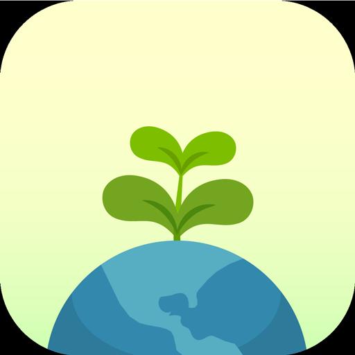 Flora App Icon