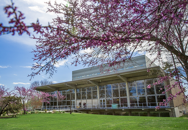 Grinnell College Libraries's picture