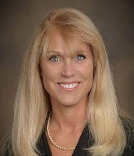 Dr. Christine Powell