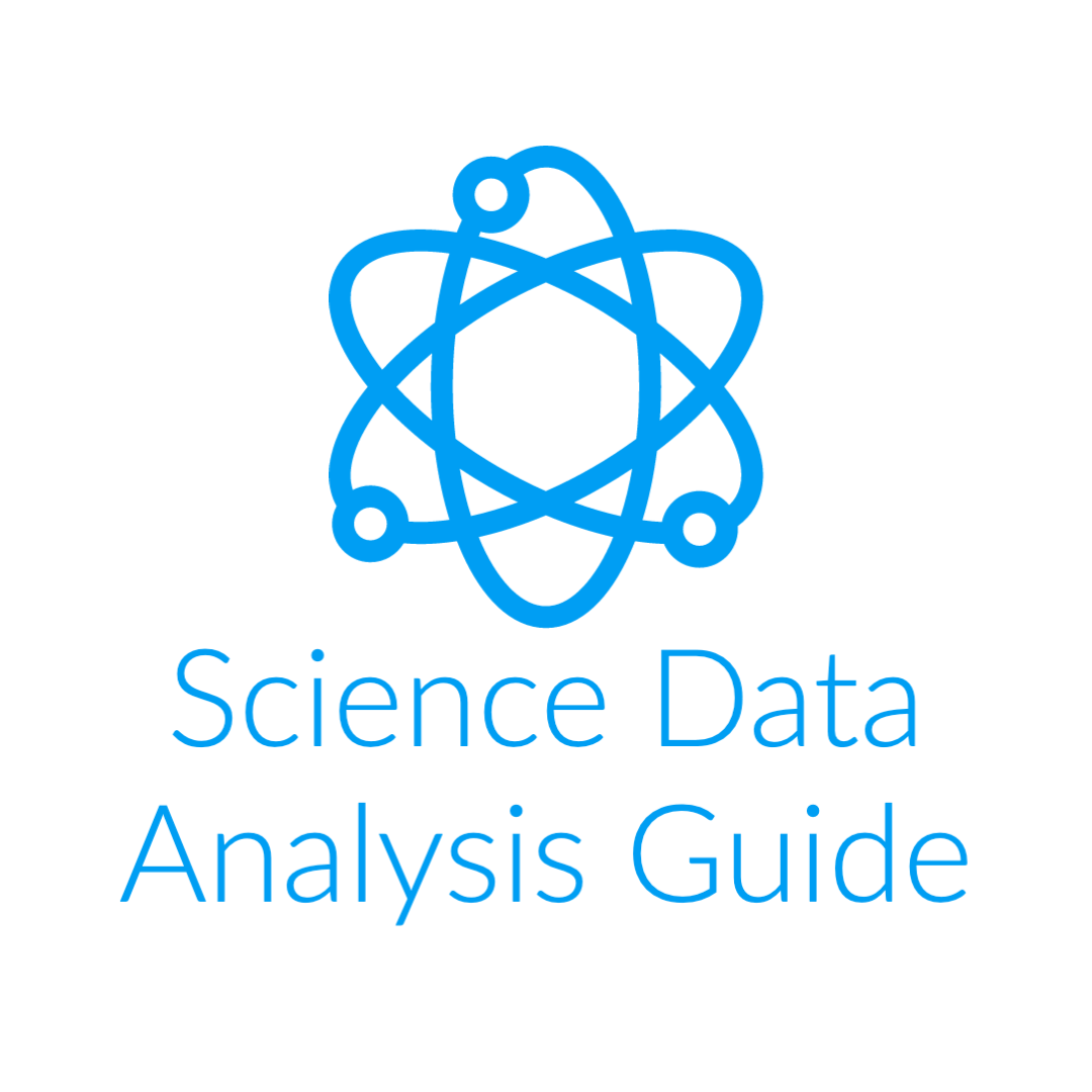 Science Data Analysis Guide