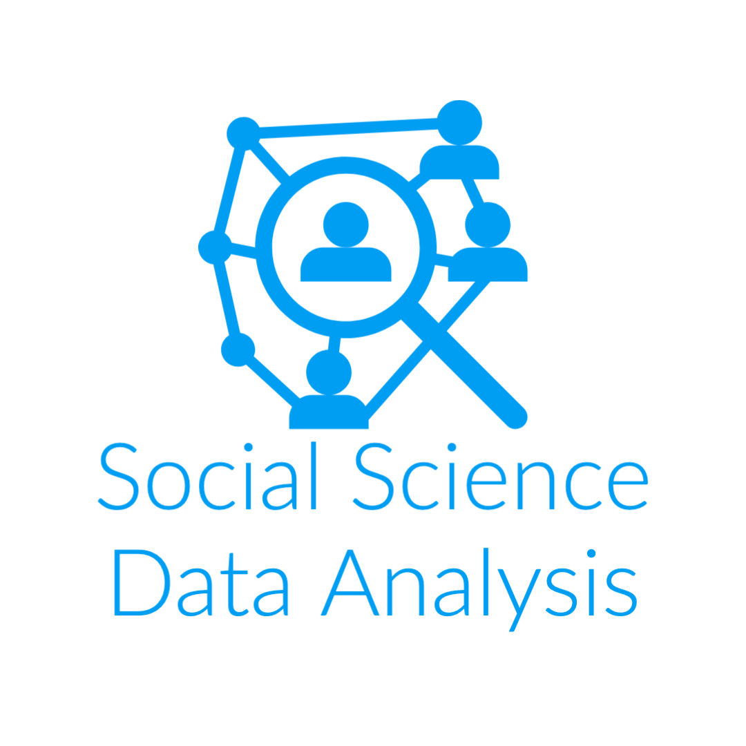 Social Science Data Analysis Guide