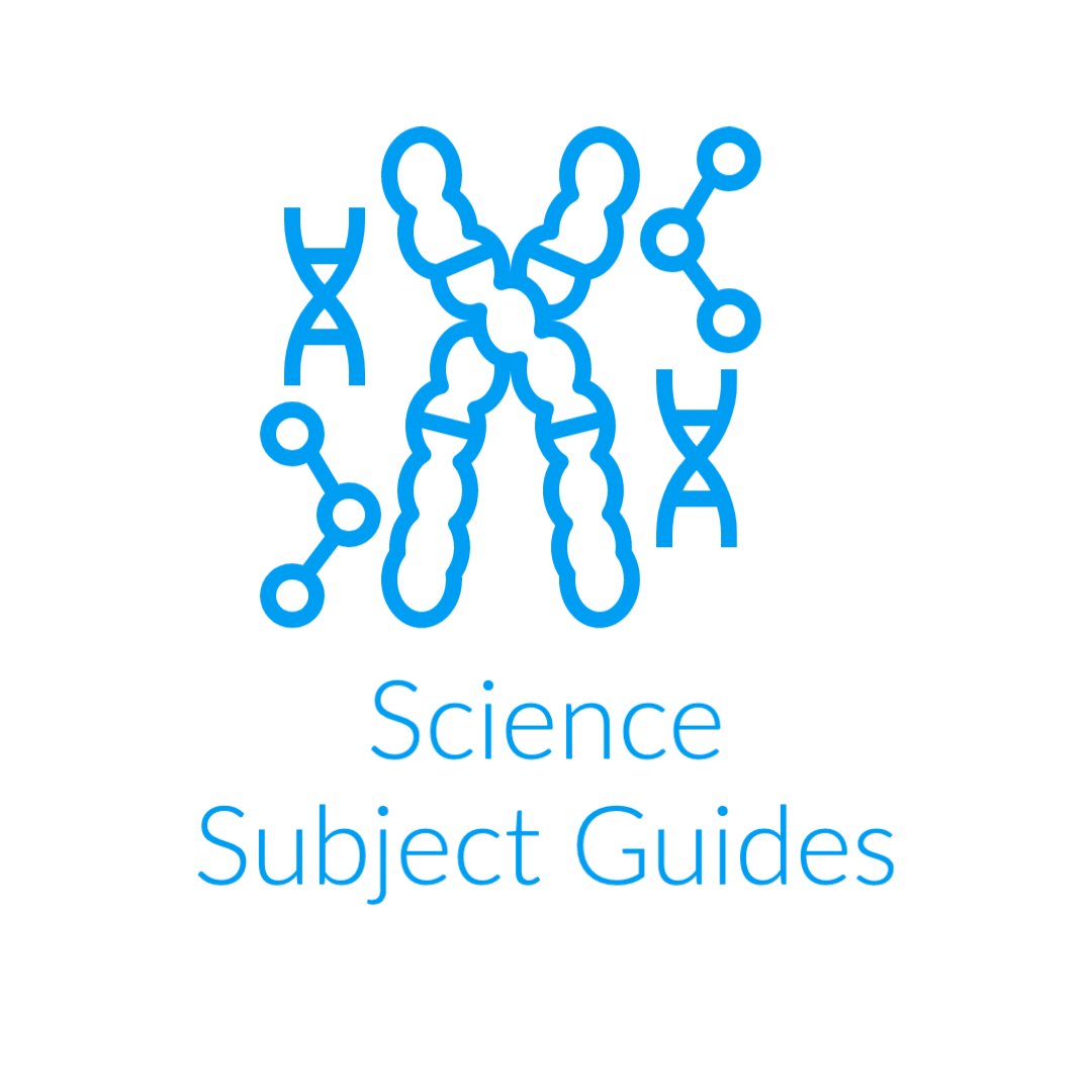 Science Subject Guides
