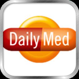 Daily Med Logo