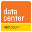 Kids Count Data Center Logo
