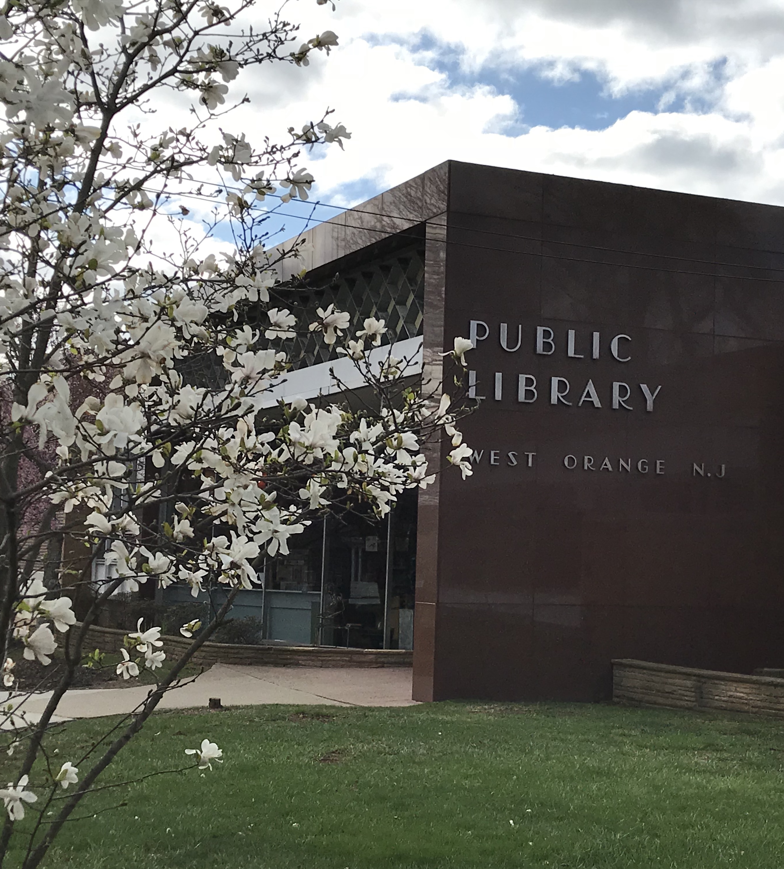 Profile photo of West Orange Library