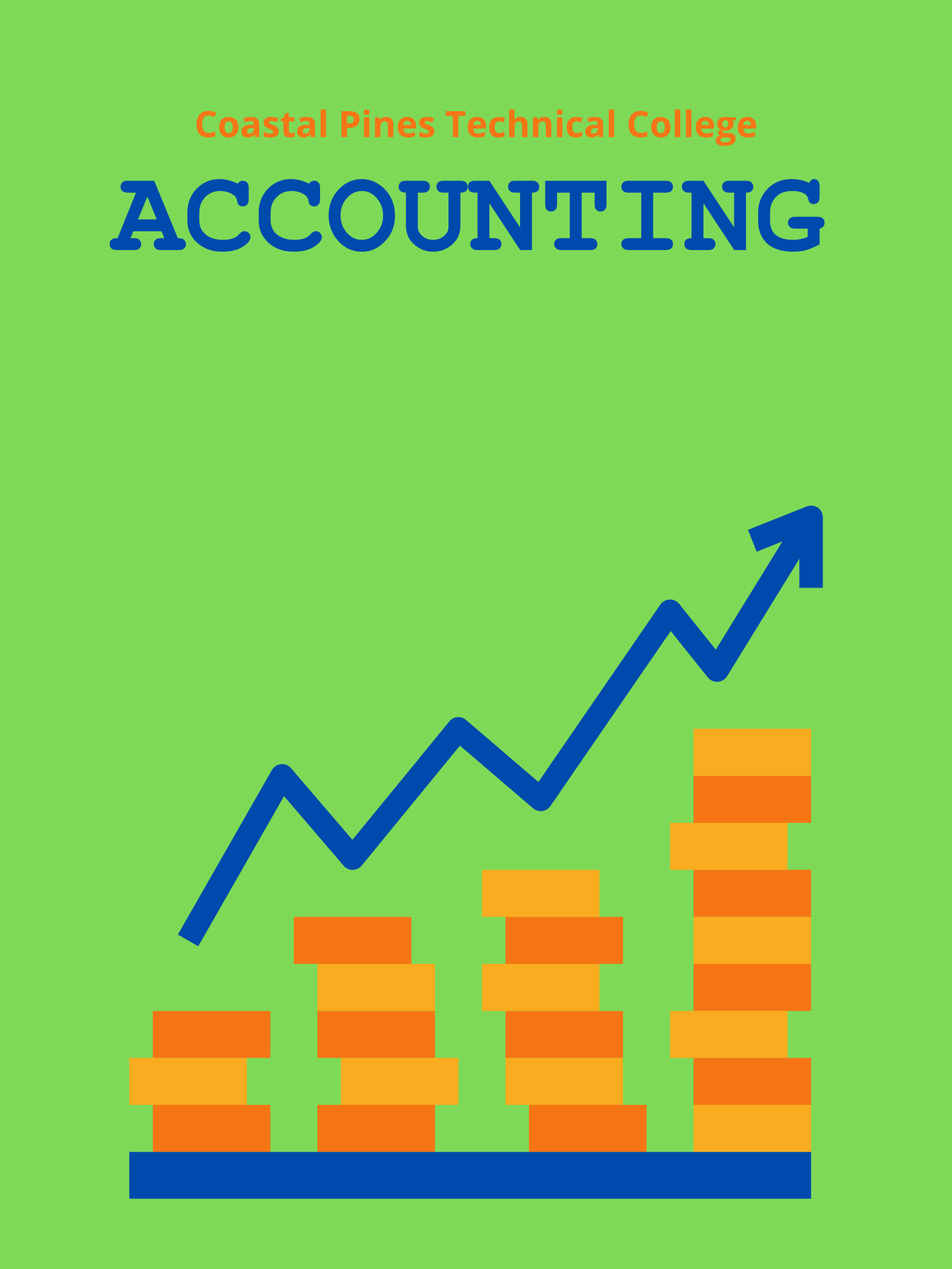 Coastal Pines Technical College Accounting