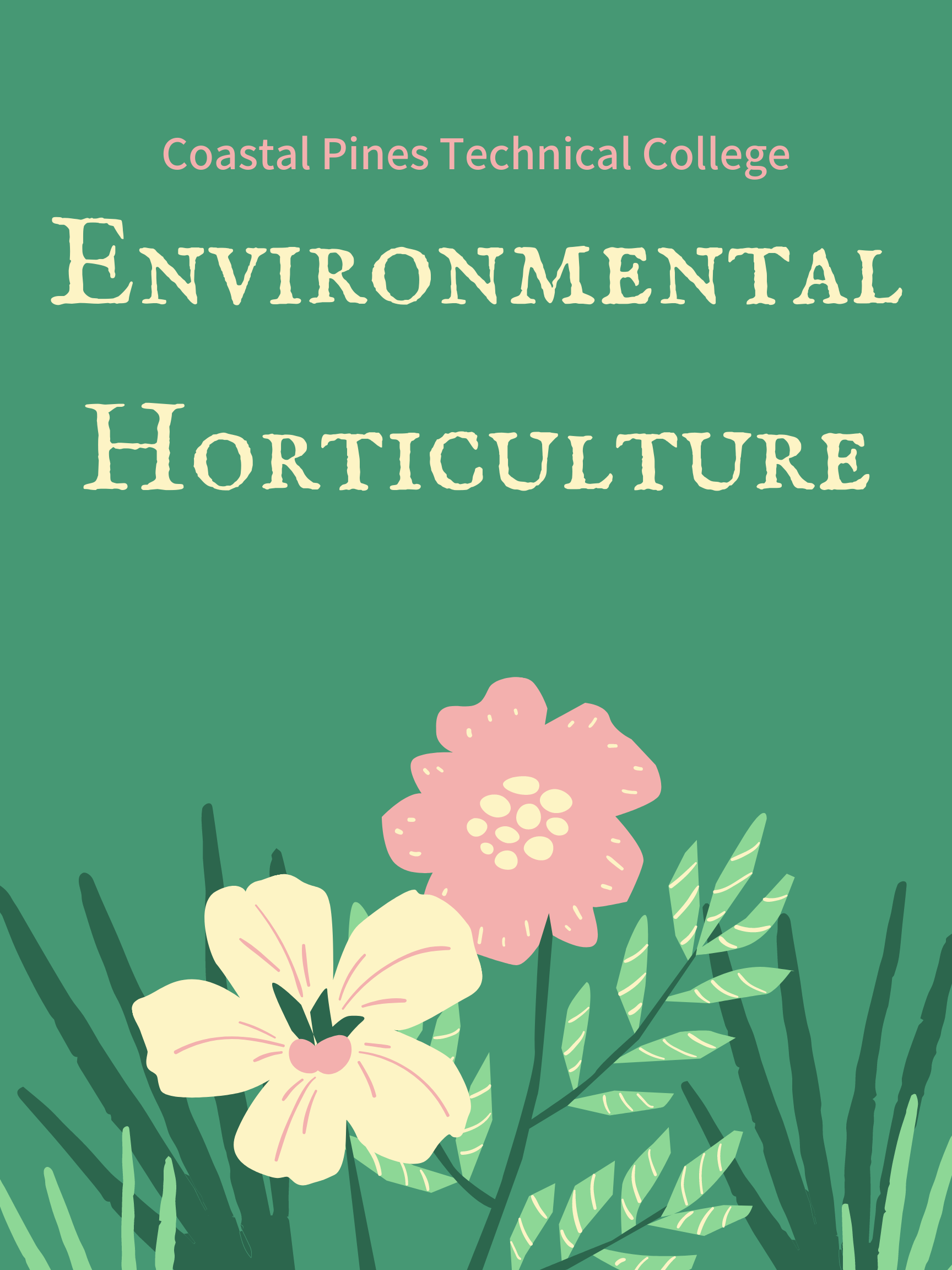 Environmental Horticulture