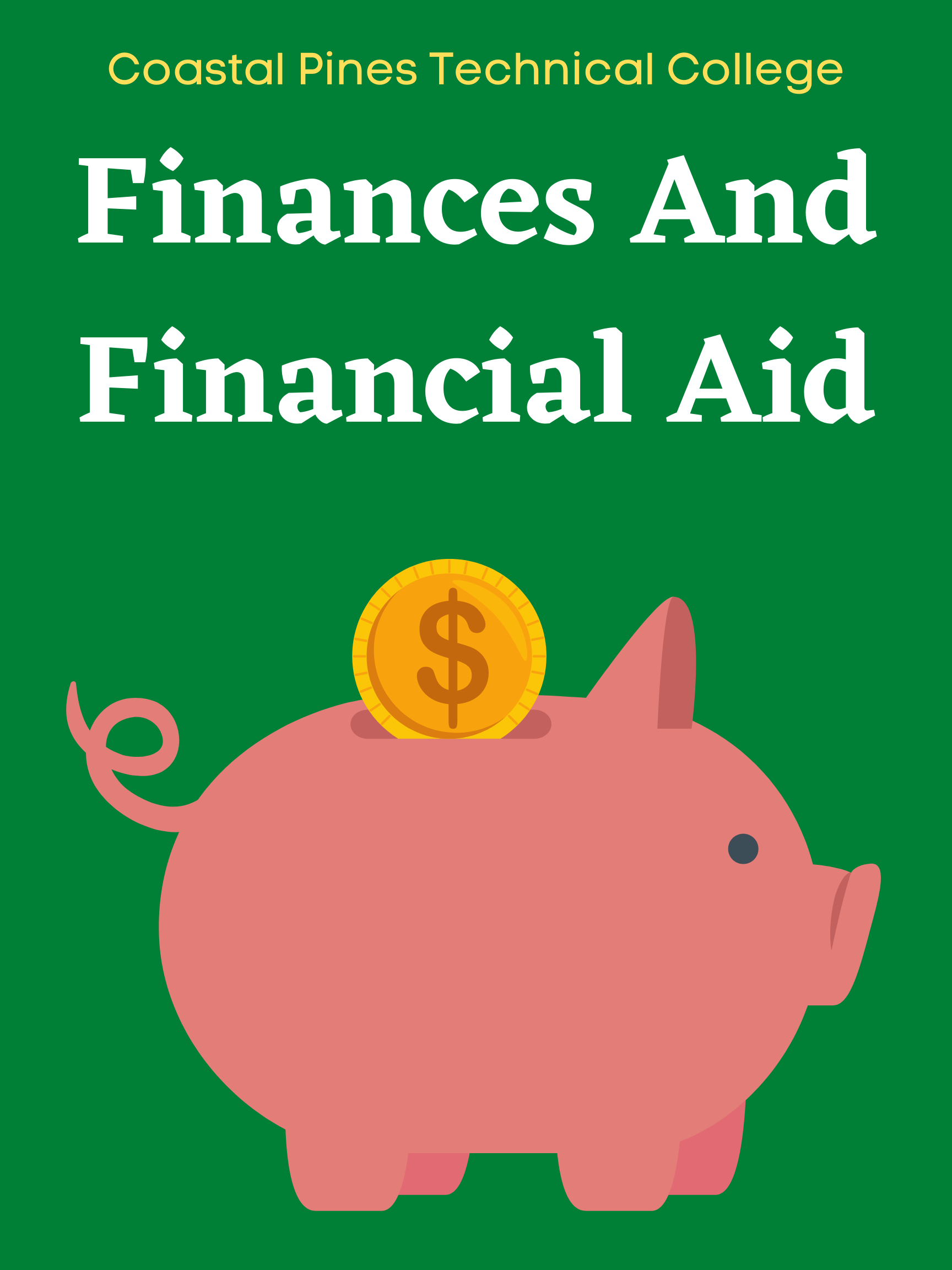 Coastal Pines Technical College Finances and Financial Aid