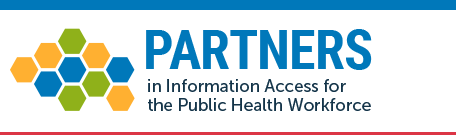 Partners in information access for the public health workforce