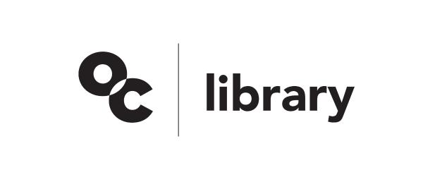 oc library logo