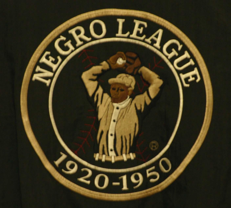 Negro League Emblem