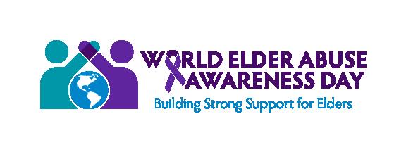 World Elder Abuse Day Banner