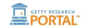 Getty Research Portal
