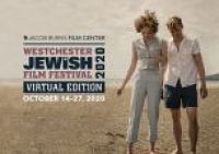 Westchester Jewish (virtual) Film Festival - Jacob Burns Film Center